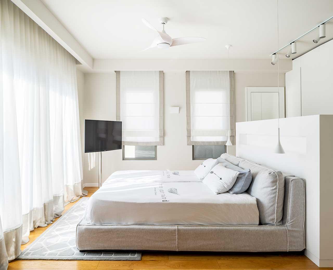 ליווי אישי בעיצוב חדר השינה בידי סוכן יבוא מסין