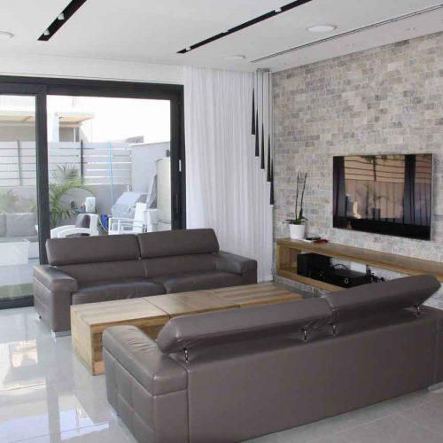 רהיטים לסלון הבית שנרכשו בסין